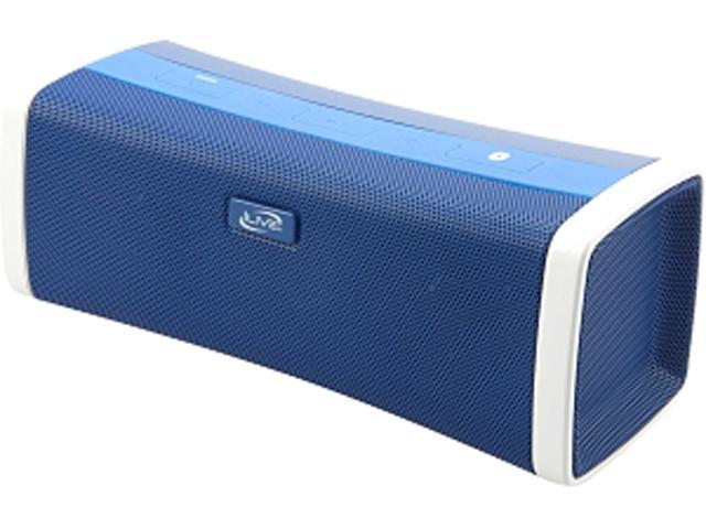 iLive ISB394 Speaker System - Wireless Speaker(s) - Blue