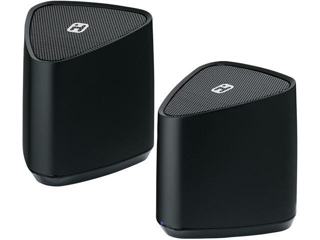 iHome iBT88BC Speaker System - Wireless Speaker(s)