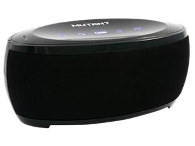 Mutant 2.0 Speaker System - 6 W RMS - Wireless Speaker(s)