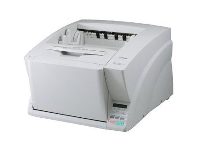 Canon imageFORMULA DR-X10C Production Sheetfed Scanner