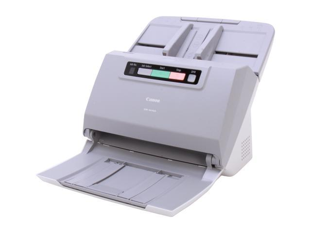 Canon imageFORMULA DR-M160 Office Document Scanner