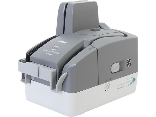 Canon 5368B002 imageFORMULA CR-80 Check Scanner