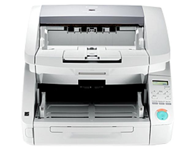 Canon imageFORMULA DR-G1130 24 bit CIS CMOS 600 dpi Production Document Scanner
