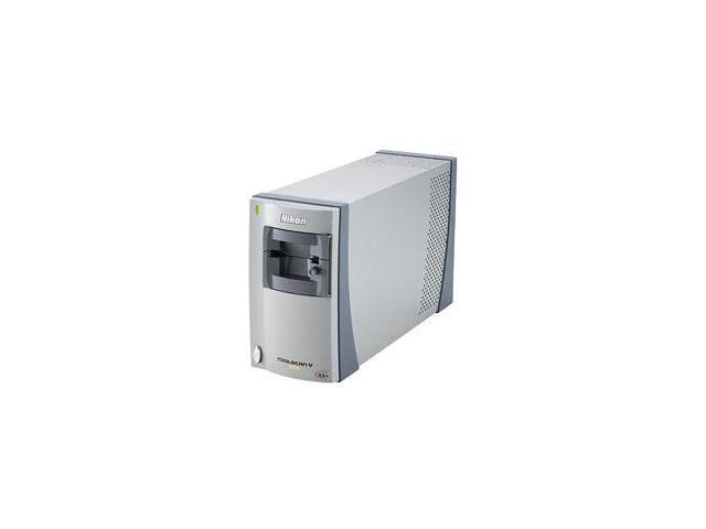 Neat Coolscan V ED-LS50 Film Scanner