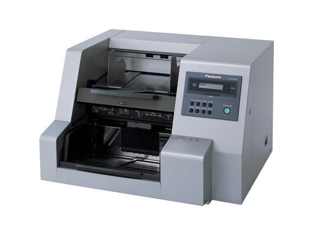 Panasonic KV-S3105C up to 600 dpi USB Duplex Sheetfeed ADF Document Scanner