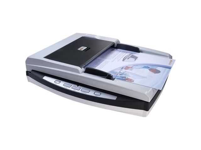 Plustek SmartOffice PL1530 600 x 600dpi USB Interface Flatbed Scanner
