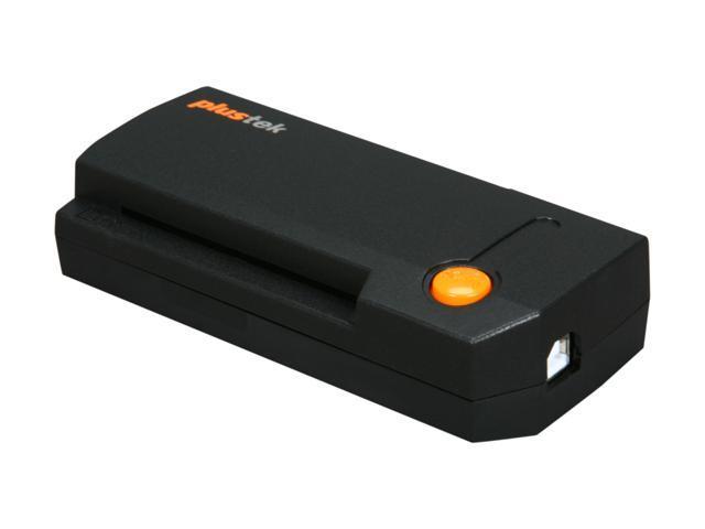 Plustek MobileOffice S800 (783064254496) up to 600 dpi USB Portable Business Card Scanner