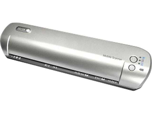 XEROX XMOBILE-SD 24bit CIS Sheetfed 300 dpi Scanner