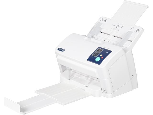 XEROX DocuMate 5460 (XDM5460i-A) Duplex 600 dpi USB  document scanner