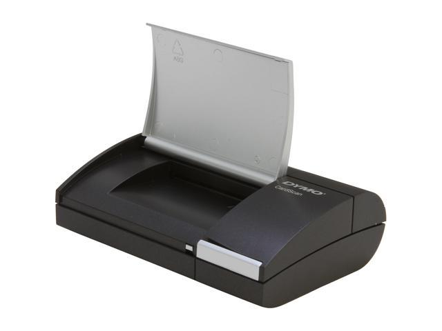 DYMO CardScan Personal V9 Business Card Scanner for PC (1760685)