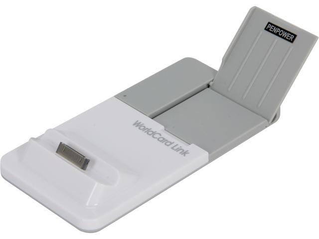 PenPower WorldCard Link Pro SWCLIPH3EN Card Scanner
