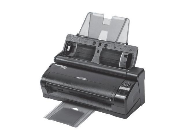 iVina BulletScan S300 48 bit CIS 600 dpi Duplex Document Scanner