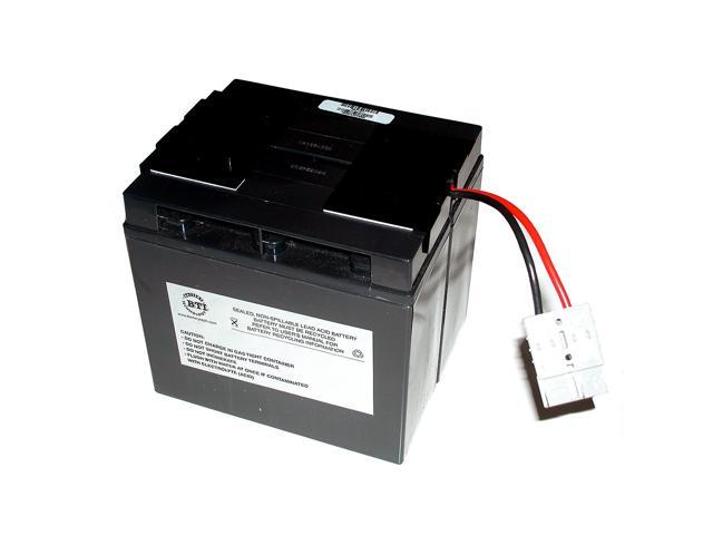 BTI Replacement UPS Battery For APC RBC7
