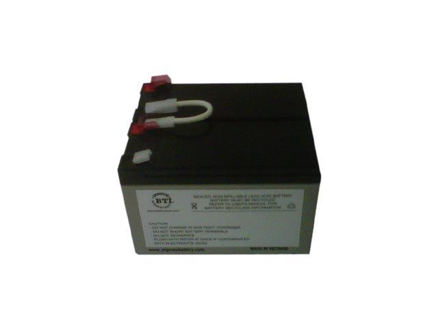BTI Replacement UPS Battery For APC RBC APCRBC109