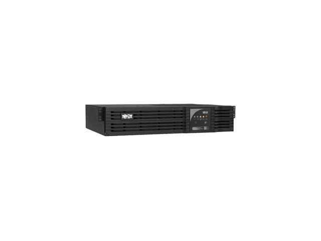 Tripp Lite SM1000RM2UTAA Smart Pro 1000VA 700 Watts 6 Outlets 2U Rackmount Line Interactive UPS TAA / GSA Compliant