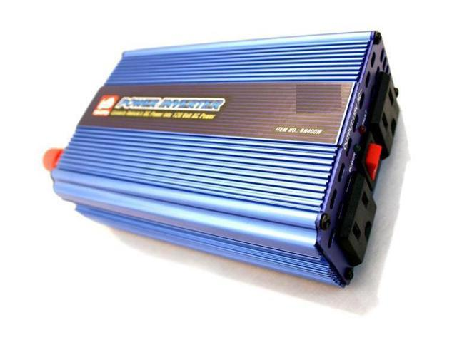 RAIDMAX RN200W Power Inverters