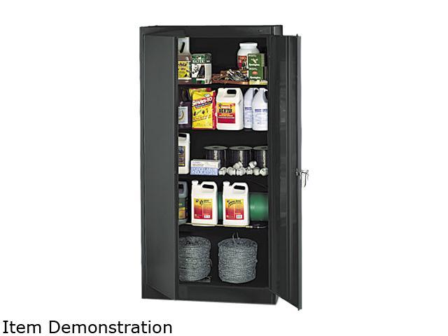 Tennsco 1470BK File and Storage Cabinets