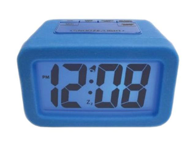 Geneva Clock 6151AT Blue 1.25