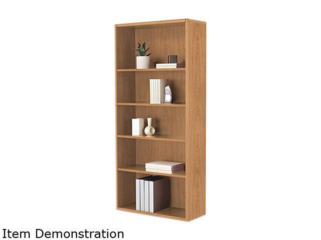 HON H107569.CC 10700 Series Wood Bookcases