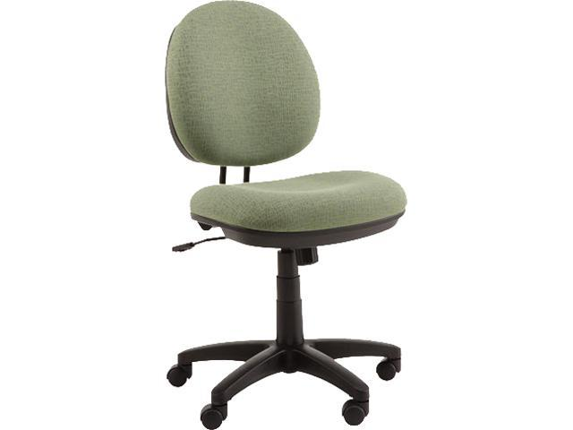 Alera Interval Series IN4871 (ALEIN4871)Swivel/Tilt Task Chair,100% Acrylic w/Tone-On-Tone Pattern,Green