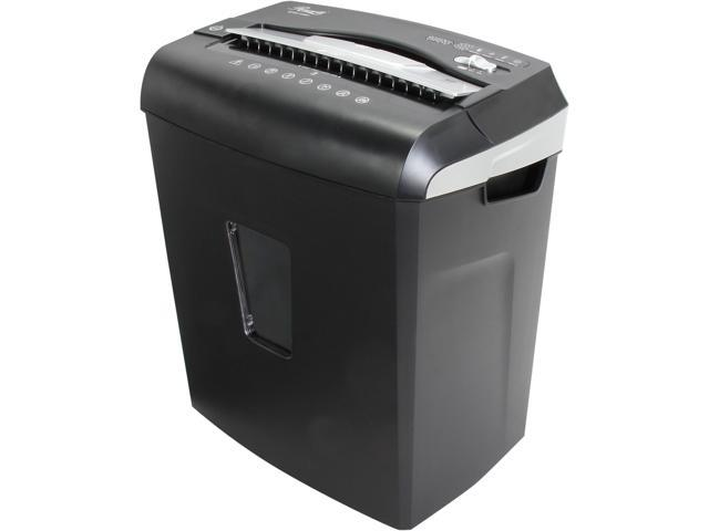Rosewill RFSH-13001 12-sheet Cross-Cut Paper and Credit Card Shredder