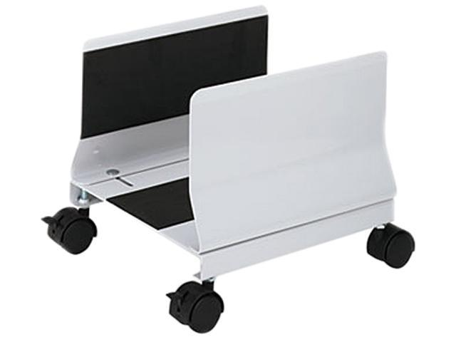 Innovera IVR54000 Metal Mobile CPU Stand