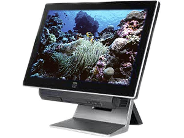 ELO TOUCHSYSTEMS C2 models 22-inch Wide Aspect Ratio All-in-One Desktop Touchcomputers