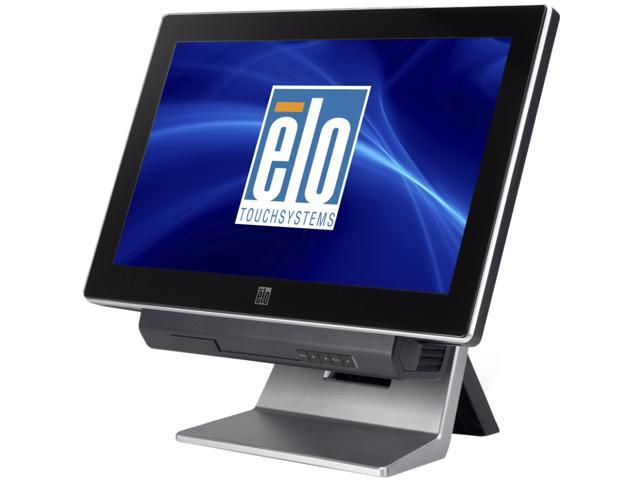 Elo Touch Solutions E797640 C3 Rev.B 19-inch All-in-One Desktop Touch Computer