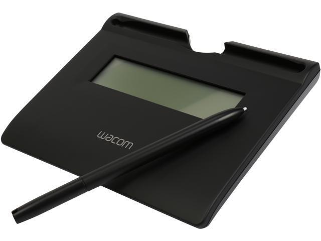 Wacom STU-300 Signature Capture Pad