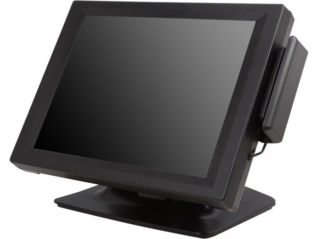 TEAMSable RDT150F-4G-7READY All-in-One POS Touch Screen Computers