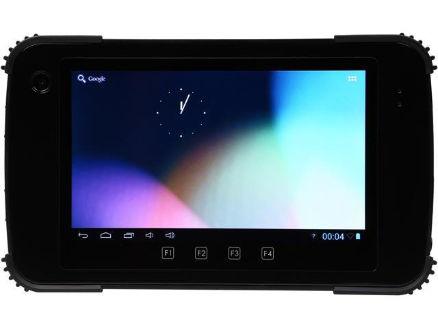TEAMSable 7RT-WITH-MSR POS Tablet with MSR