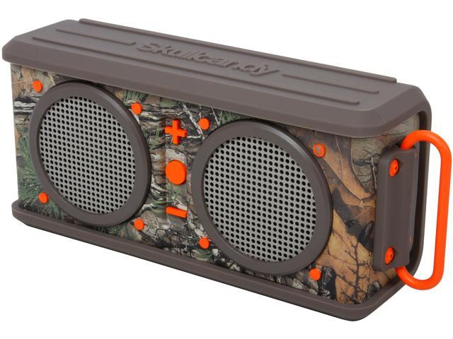 SkullCandy S7ARFW-424 Air Raid Bluetooth Speaker for Bluetooth-Enabled Devices