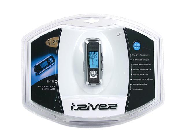 IRIVER IFP-799 UMS DRIVER FOR MAC DOWNLOAD