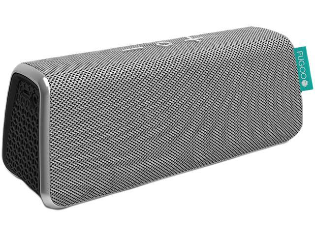 Fugoo Style Rechargeable Portable Bluetooth Speaker with Built-In Microphone (Dust /Snow / Shock /Waterproof)