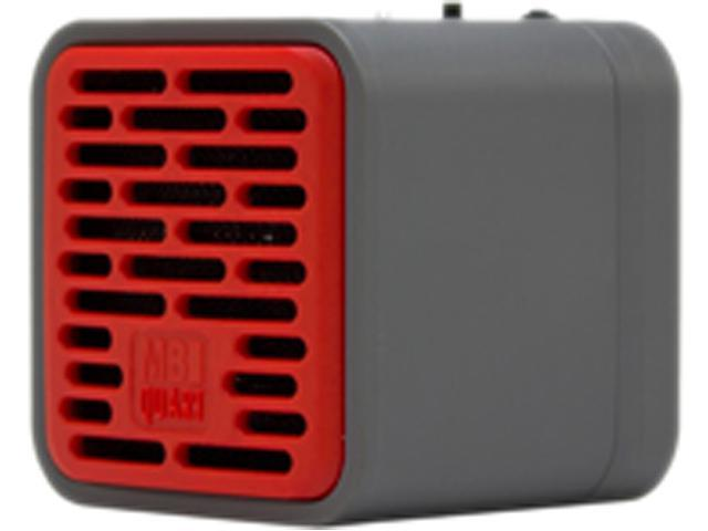 MB Quart QUB 1 Portable Bluetooth Speaker-Red