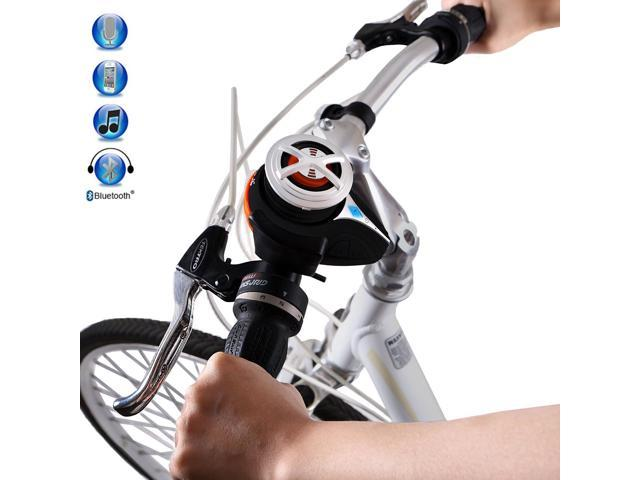 PuTwo EB2 Bike/Cycling Portable Bluetooth Speaker with Microphone