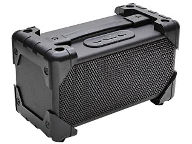 HYPE HY-333 Boom Box Bluetooth Speaker with Mic
