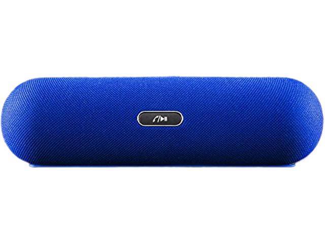 Life n Soul BM209-Bu Bluetooth Speaker Blue