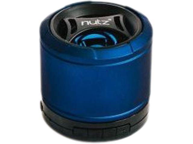 Nutz NBOOM-BL Boom Speaker
