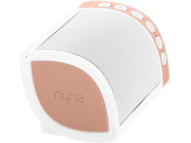 NYNE Cruiser-Whg Cruiser Portable Bluetooth Speaker - Gold/Black