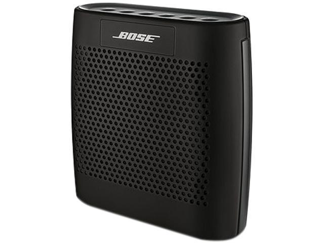 Bose SoundLink Color Bluetooth Speaker-Black