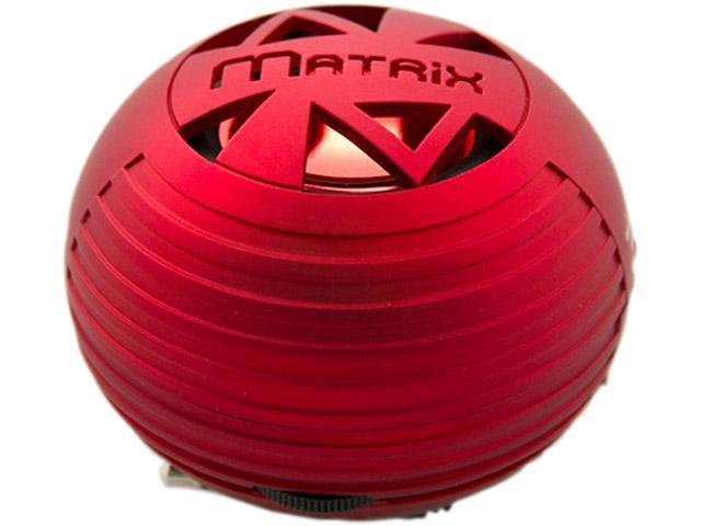 Matrix Audio NRG Universal Pocket Speaker