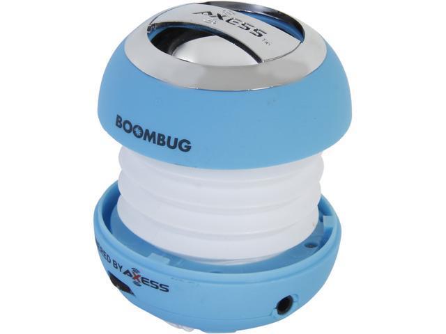 Boombug SPLW11-7 Boombug Wired Mini Speaker