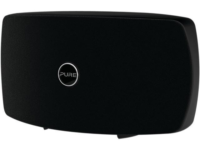 Pure VL-62202 Jongo T2 Wireless Speaker Black