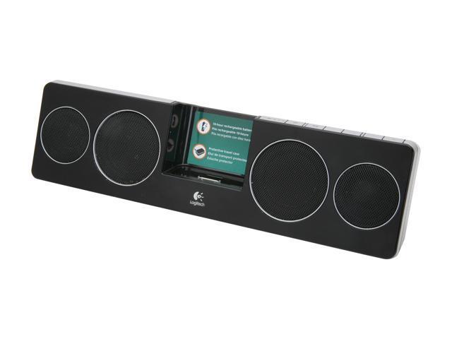 Logitech Pure-Fi Anywhere 2 Speaker System