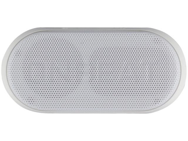 Divoom Onbeat X1 White (000DIONW) Bluetooth Speaker