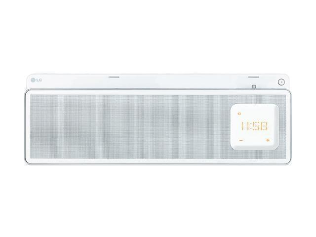 LG ND5520 30 Watt Slim Design iPod Docking Speaker