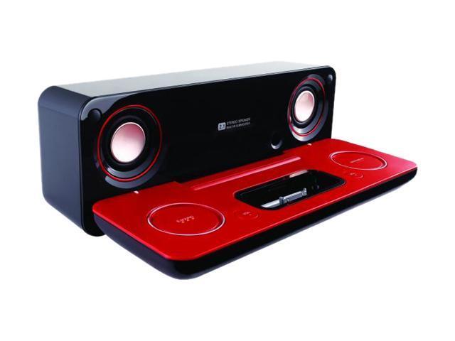 Sharp Portable Digital Music System with iPod Terminal DK-AP7NR