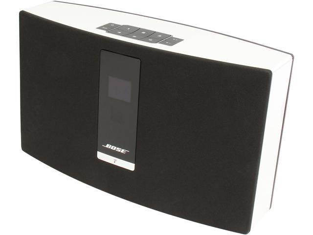 Bose® SoundTouch 20 SoundTouch 20 Wi-Fi Music System