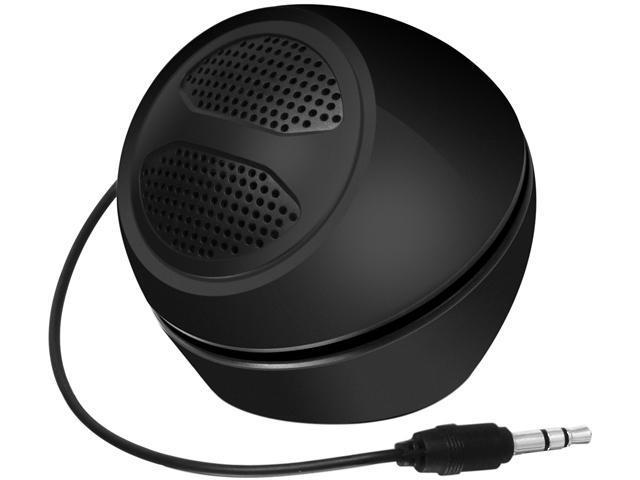 Aluratek APS01F Bump 3.5mm Portable Mini Speaker